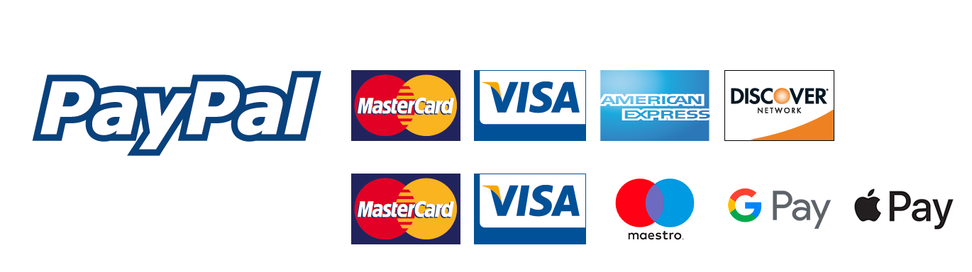 Credit Card Badges